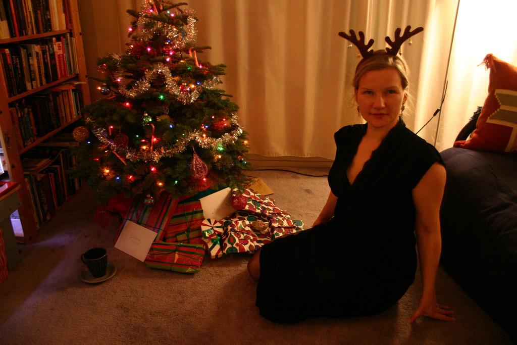 Weihnachtsgeschenke, die keiner will