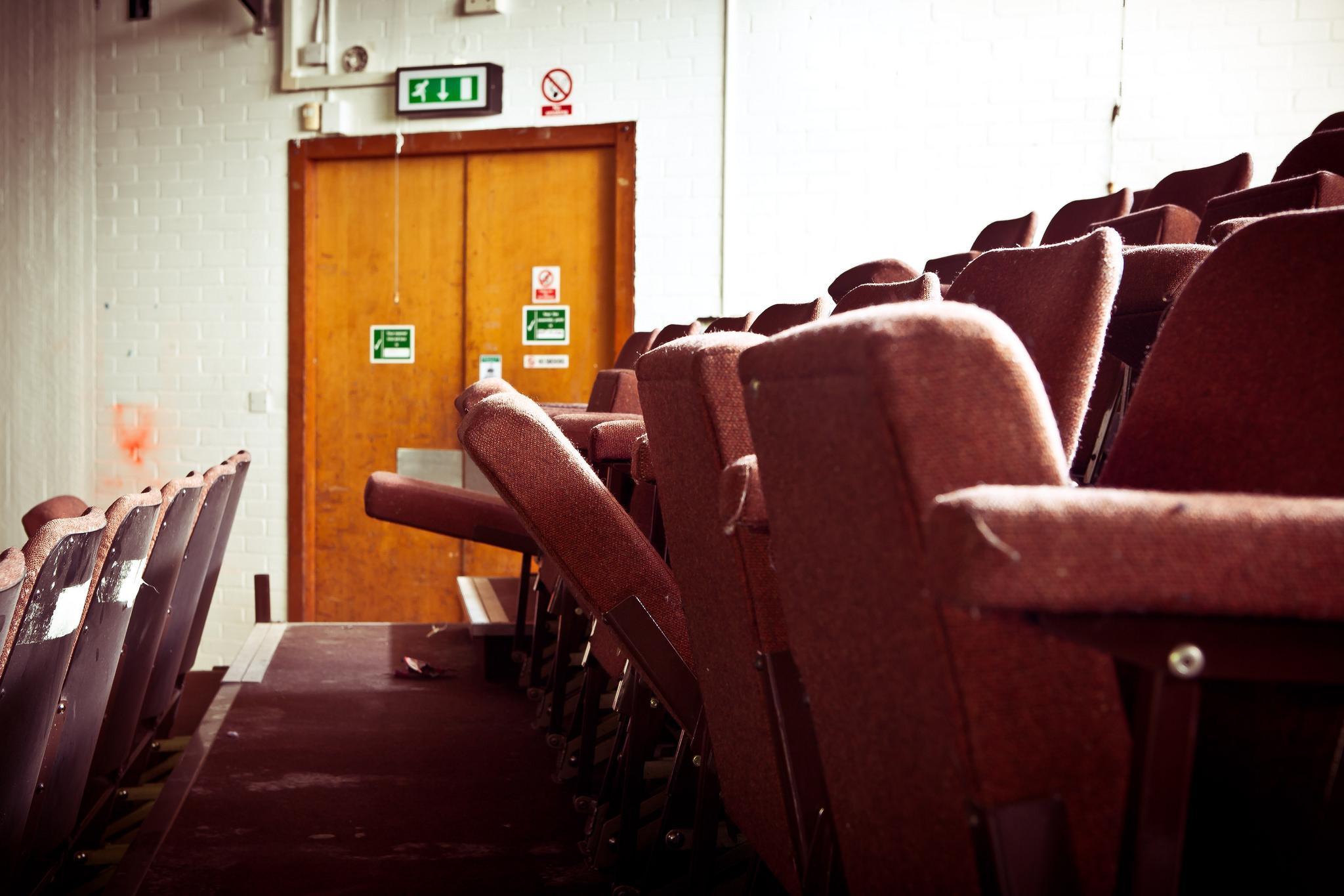 Die 10 schlechtesten Filme 2014