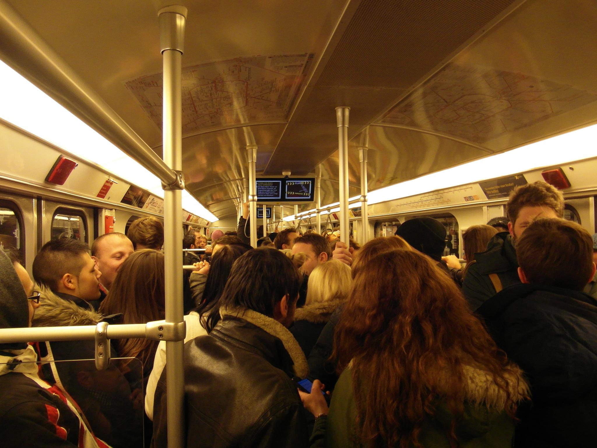 Der Anti-Knigge für Bahnreisende