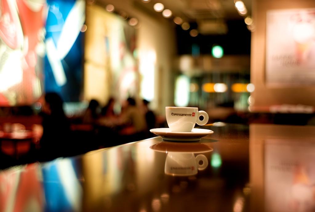 "Demotivationsfrage ""Kaffee"""
