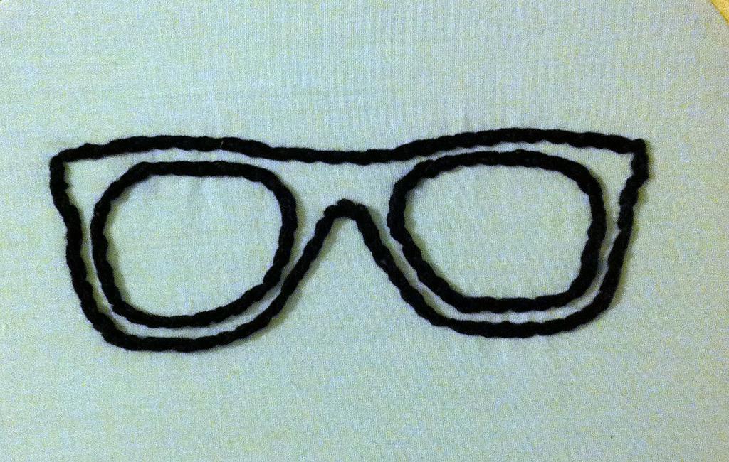 Demotivationsfrage: Sind alle Brillenträger Hipster?