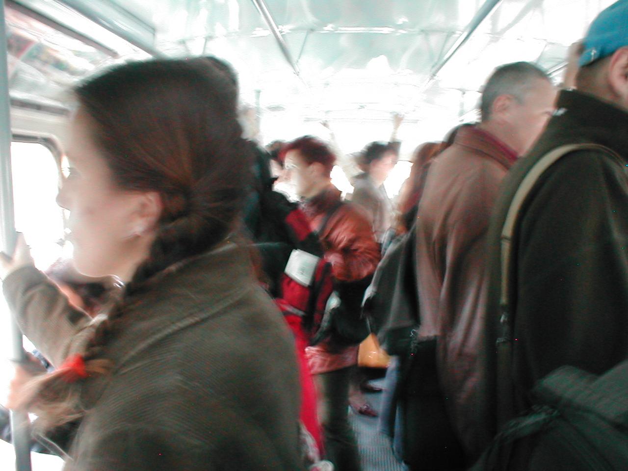 Empörung über Verstaatlichung der Deutschen Bahn | Miesepeters