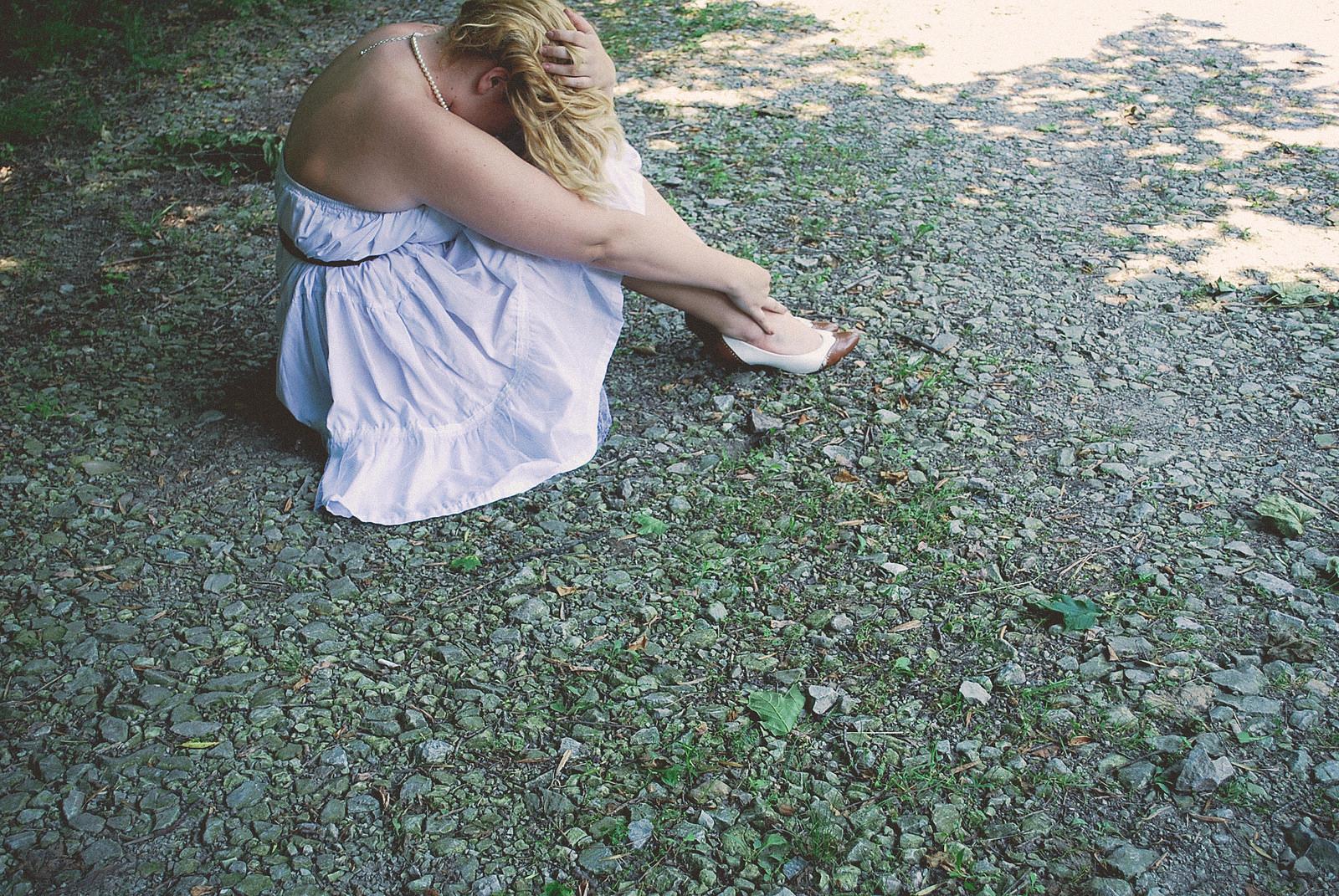 Sommerdepression – Trotz Sonne verzweifelt