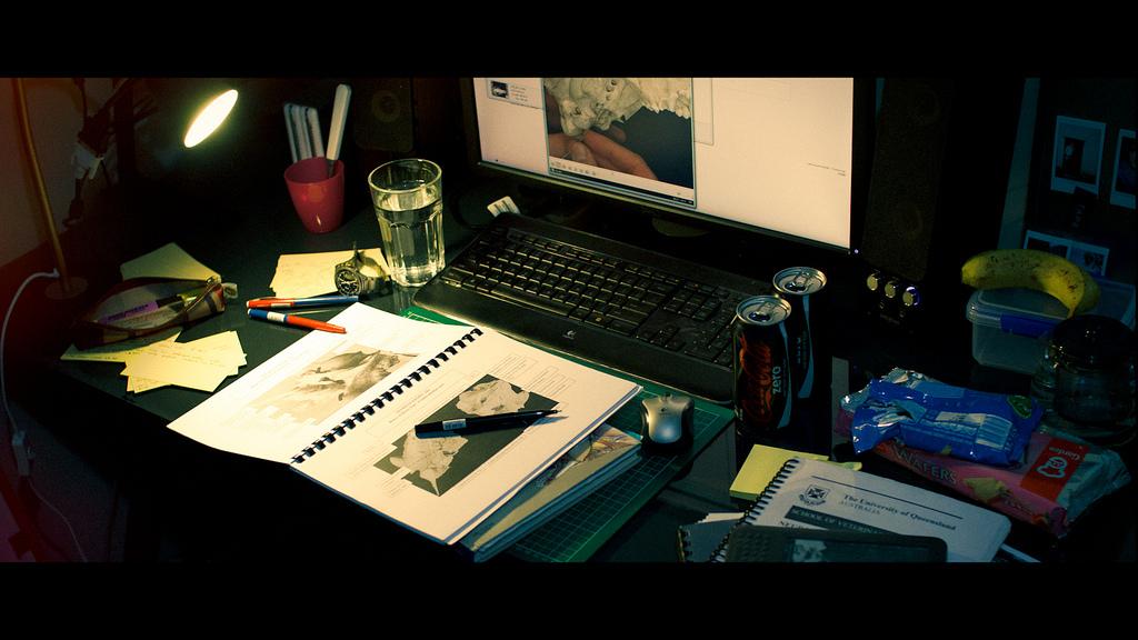 Prostkrastination - Wie man Dinge aufschiebt