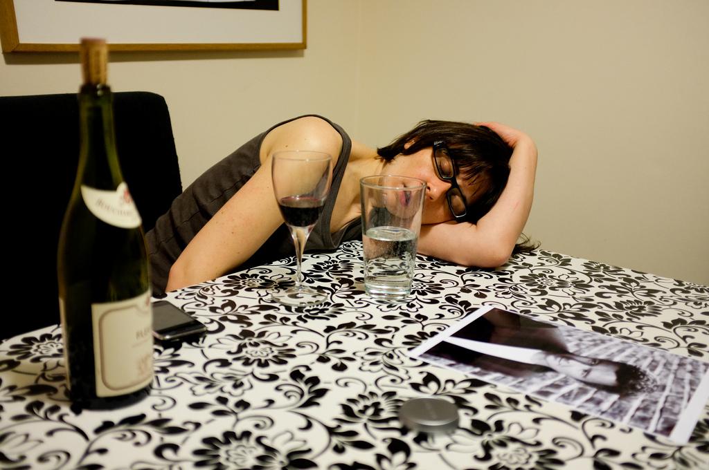 Wein: So hält Dich jeder für einen Experten