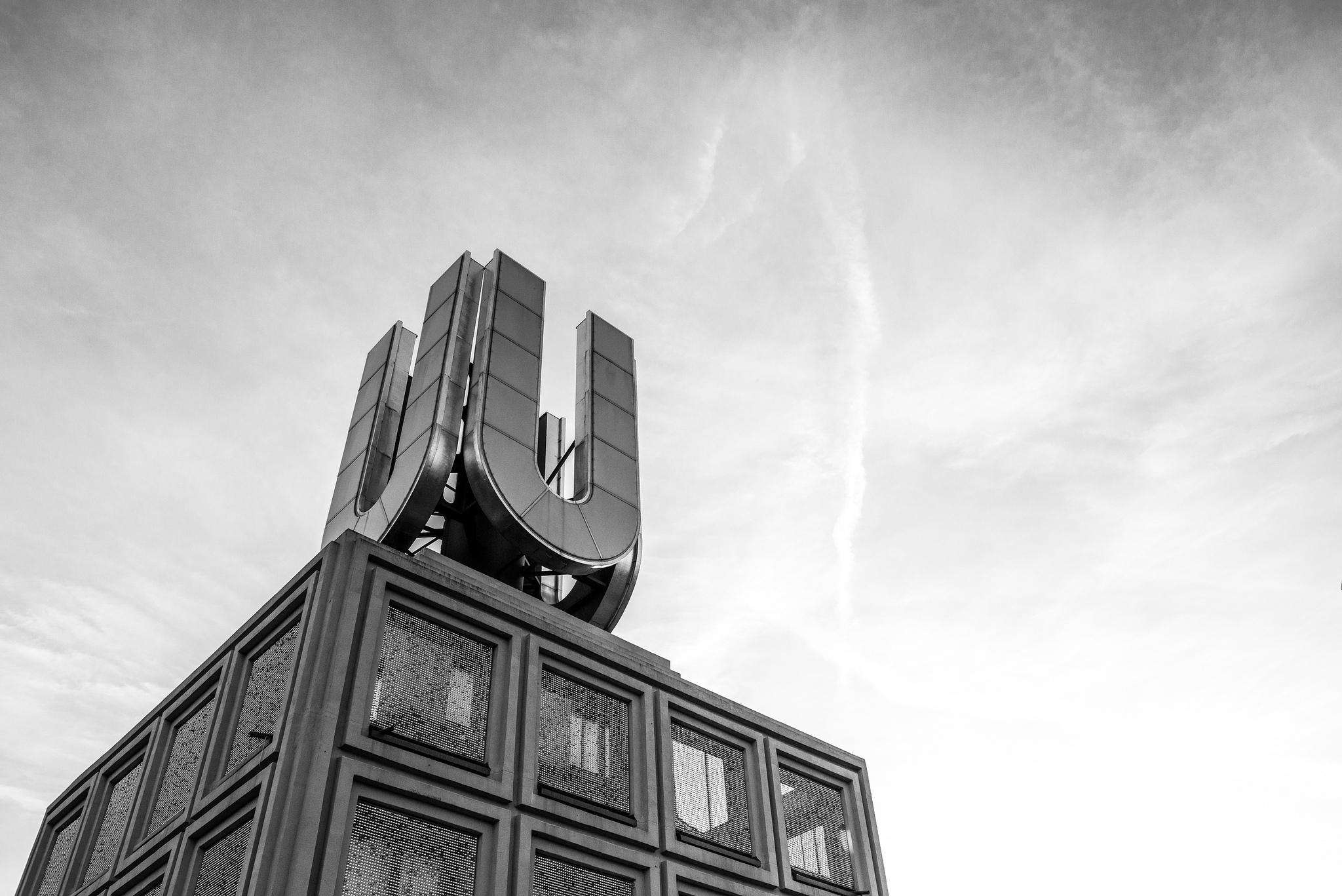 Ruhrgebiet - Tief im Westen, Heimat der Depression