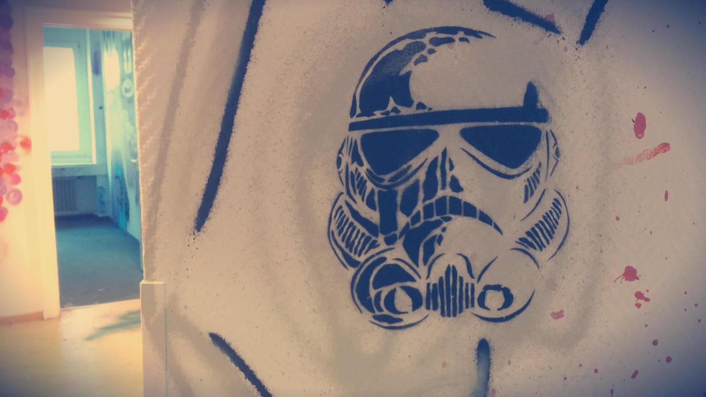 Beitragsbild: Ich liebe Star Wars, aber ich verachte die Fans.