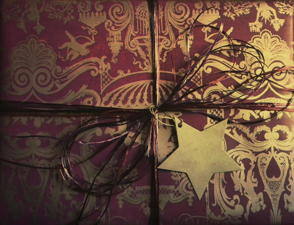 Beitragsbild: Geschenke tun weh
