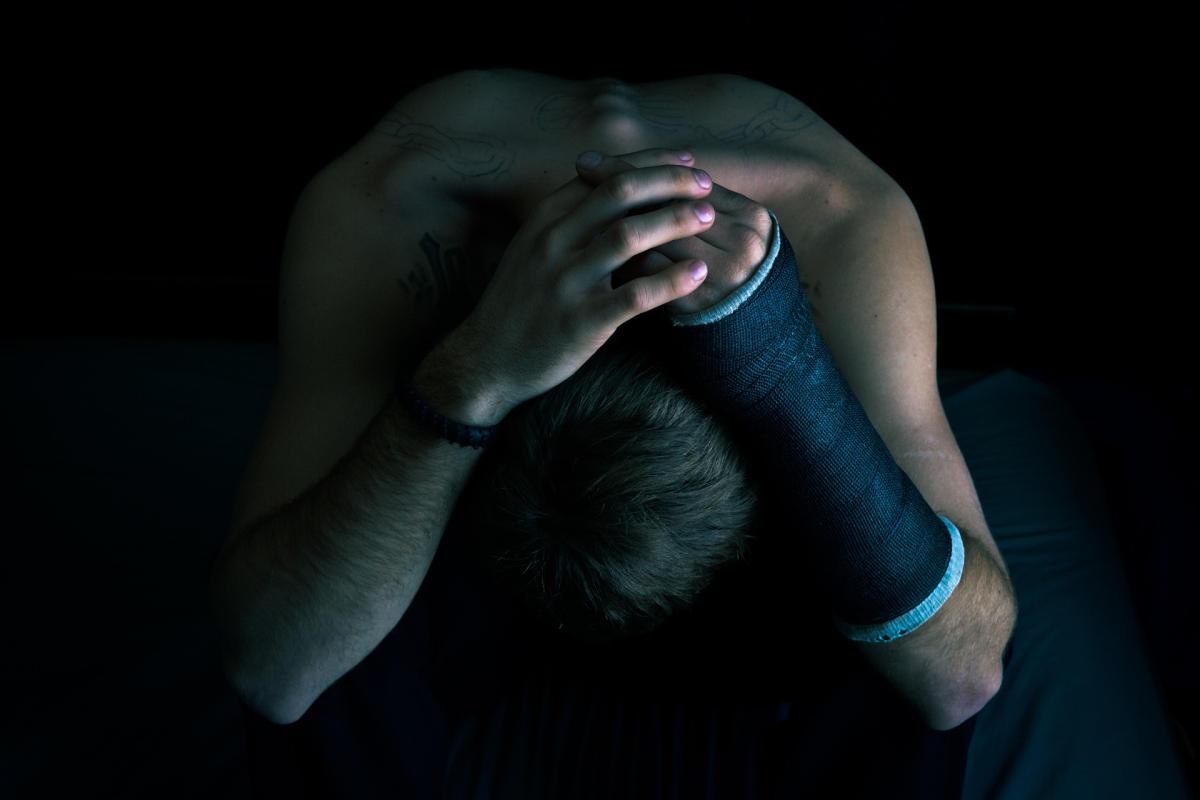 Beitragsbild: Biofeedback - den Schmerz einfach wegdenken