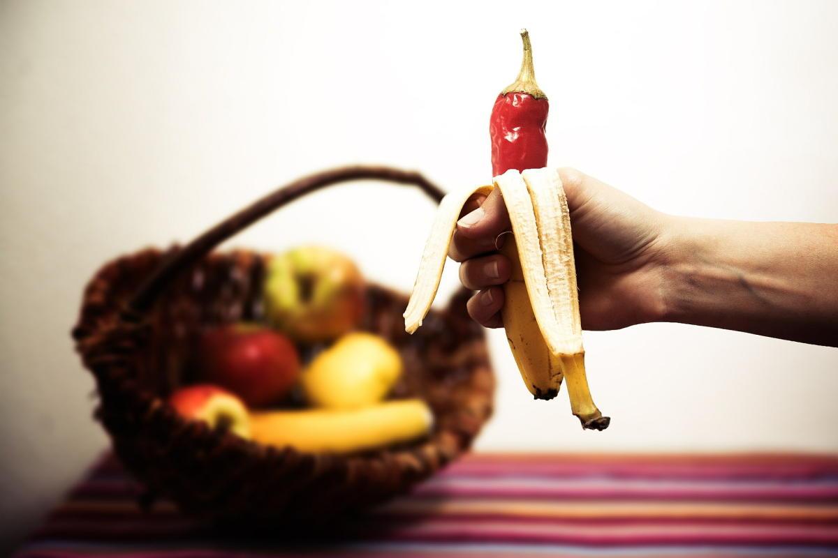 Beitragsbild: Total Banane - Wenn Obst überfordert
