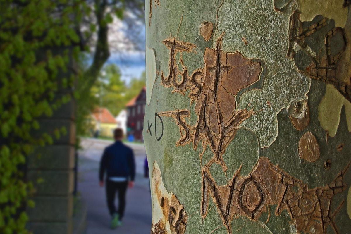 Beitragsbild: »Nein« sagen für Fortgeschrittene
