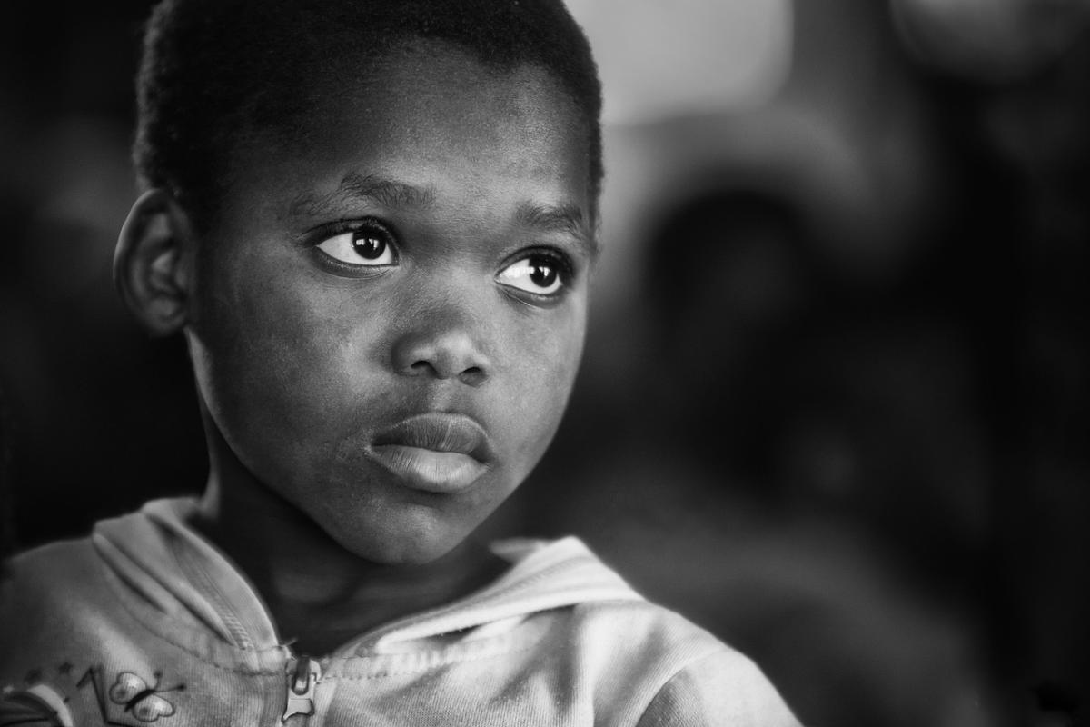 Beitragsbild: 16. Juni Tag des afrikanischen Kindes