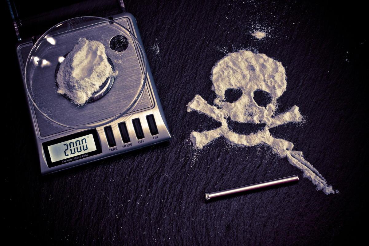 Beitragsbild: 21. Juli – Alle Macht den Drogen