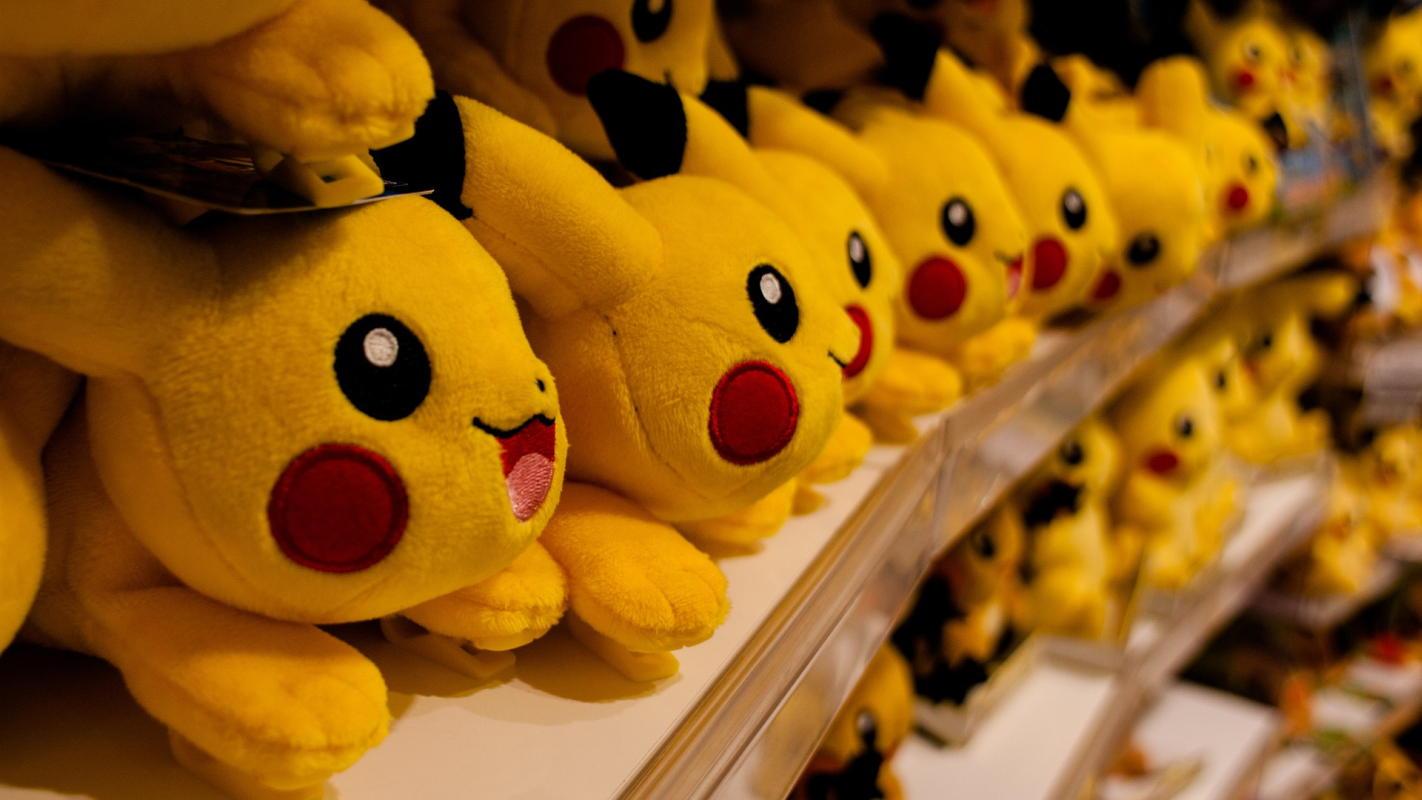 Beitragsbild: Pokémon Go vs. Tinder - Hoch lebe der Sammeltrieb