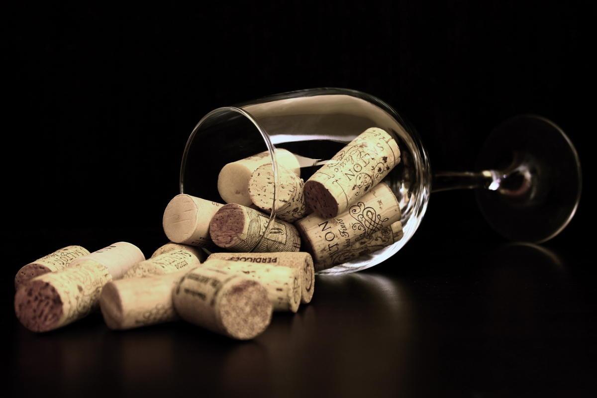 Beitragsbild: Saufen mit Stil – die Weinprobe