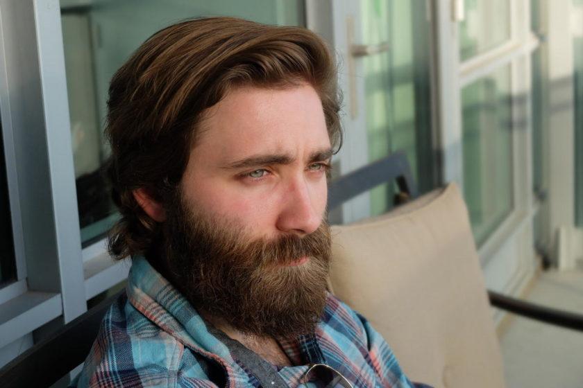 Beitragsbild: Unbequeme Fakten über Bartträger