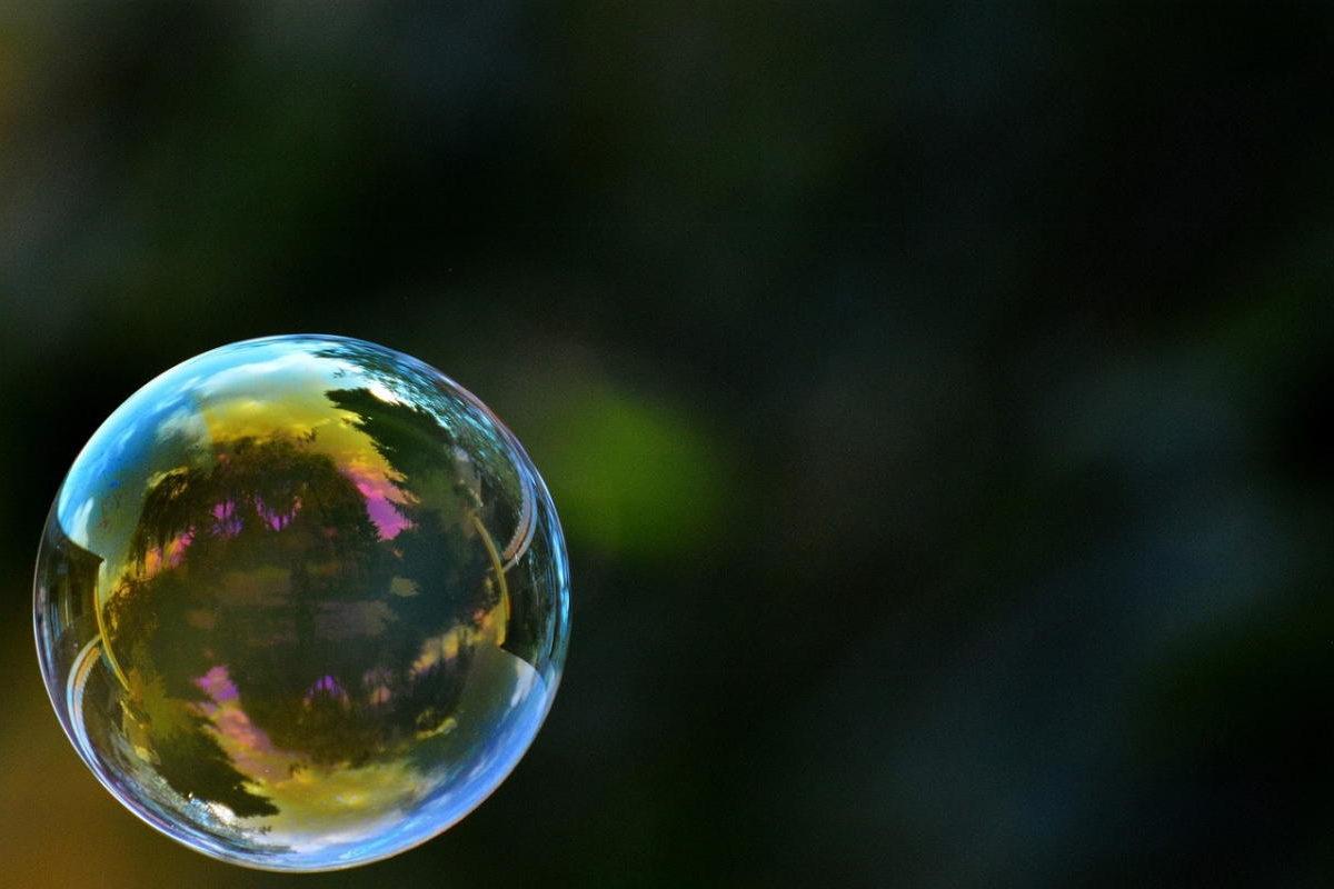 Beitragsbild: Die unglaubliche Filterblase von Ennepetal