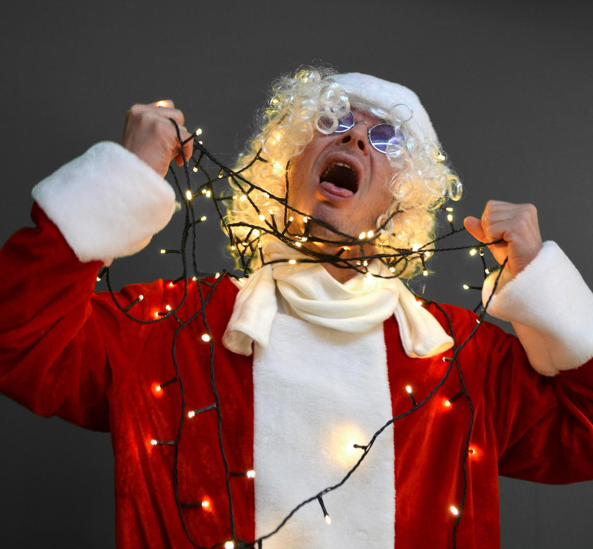 Beitragsbild: Top 10 Gesundheitsrisiken zu Weihnachten