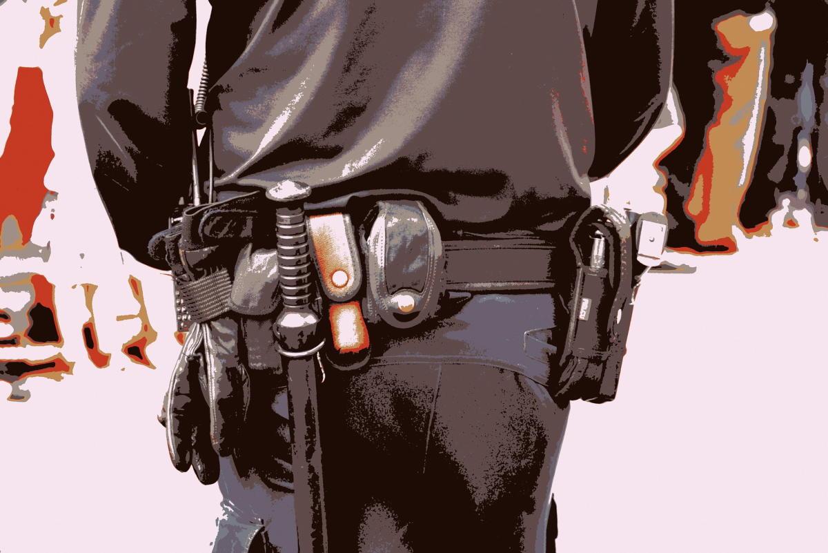Beitragsbild: Schlimme Berufe: Polizist | Miesepeters