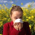 Beitragsbild: Heuschnupfen – Qualvoll in den Frühling