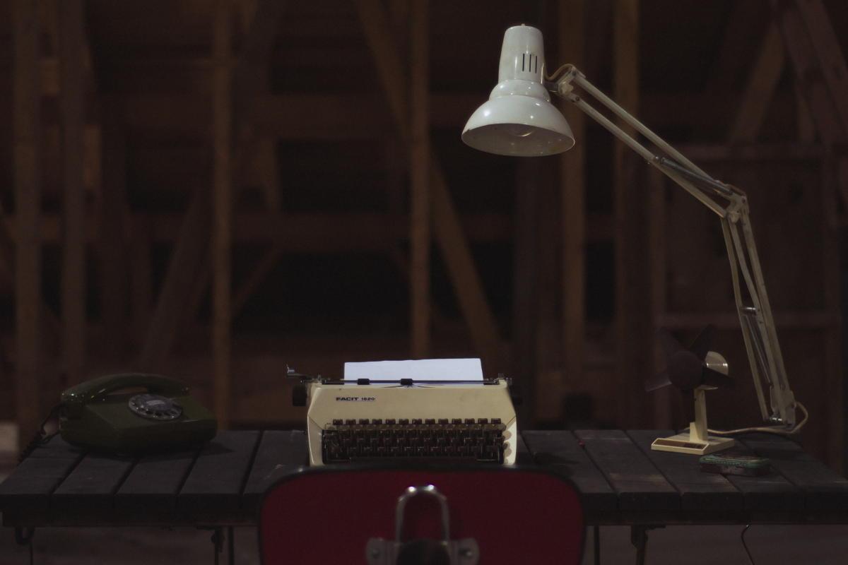 Marina Yefiminyuk: the work of the writer