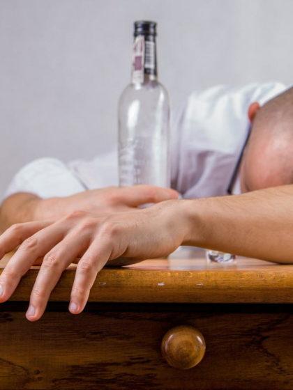 Beitragsbild: 48 Stunden ohne Alkohol