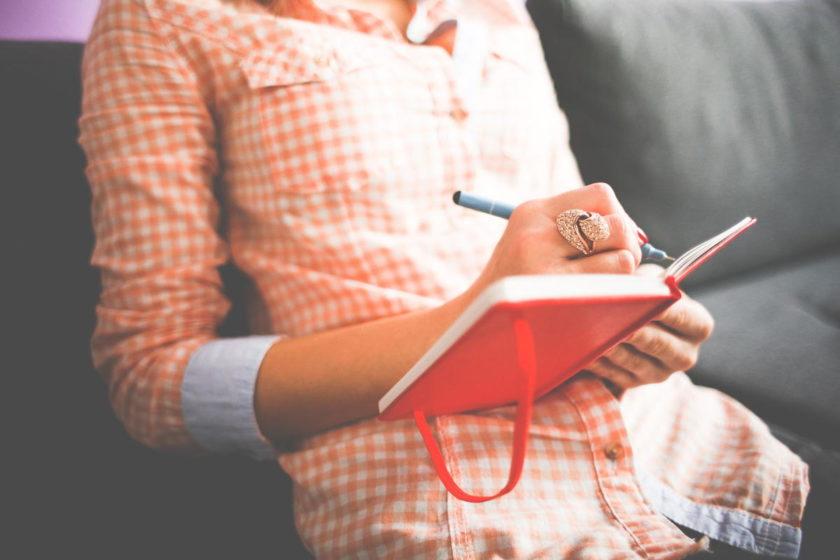 Beitragsbild: Mit Zielen und Plänen im Job vorwärts kommen