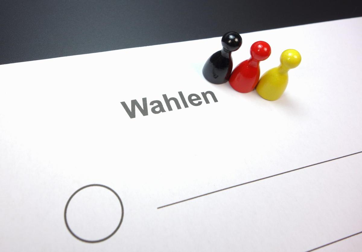 Beitragsbild: Muss ich wählen gehen?